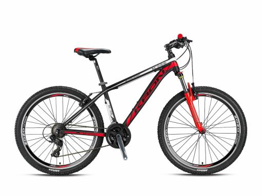 kron xc150 26 jant v fren bisiklet 2018