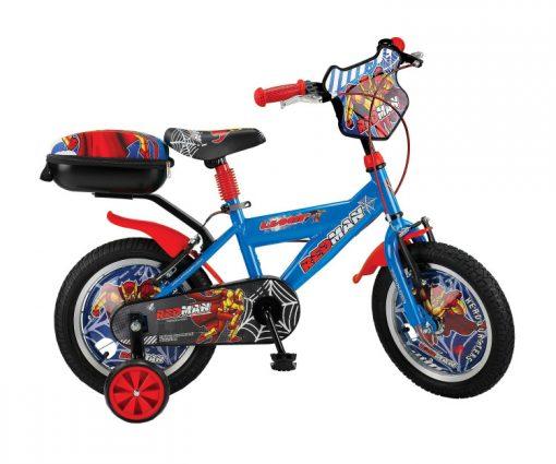 Redman 14 jant lisanslı bisiklet