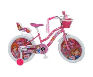 20 winx bisiklet