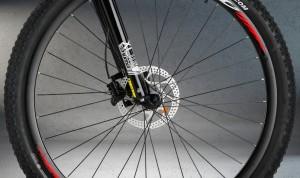 Bisiklette Hidrolik disk frenin bakımı ve onarımı