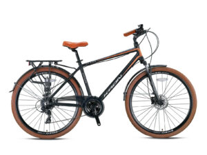 Kron CX-300 28 Jant 24 Vites HD Fren Bisiklet 2021
