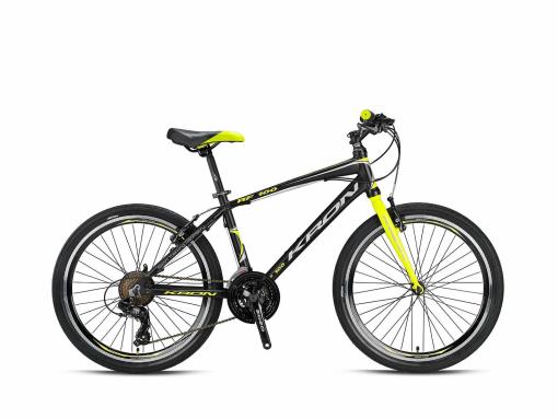 Kron RF 100 24 jant bisiklet 2019
