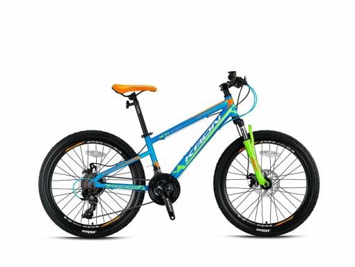 Kron XC 100 24 Jant MD Bisiklet 2020