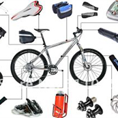Bisiklet Aksesuarları