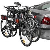 Bisiklet taşıyıcı araç aparatları