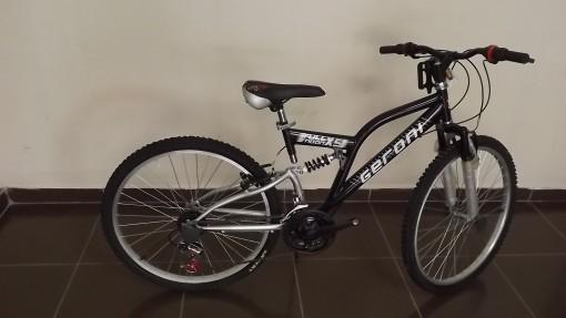 geroni 26 jant 21 vites amotisörlü bisiklet