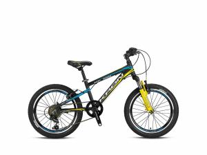 kron xc 100 20 jant 7 vites bisiklet