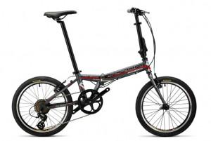 Katlanabilen bisikletlerin avantajları ve dezavantajları
