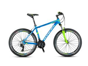 kron xc-150 26 jant v fren bisiklet 2