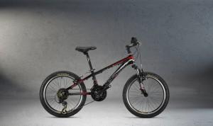 kron xc150 20 jant bisiklet