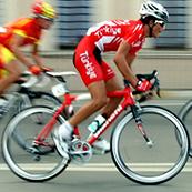 Yol Bisikletleri
