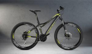 kron WSX 500 Lady bayan bisiklet
