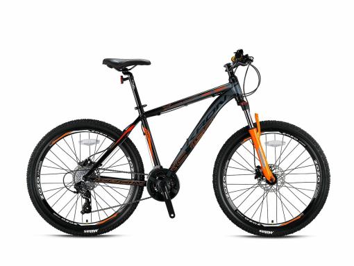 Kron xc 150 26 jant hidrolik disk fren bisiklet 2019