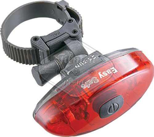SS-L321R bisiklet arka stop,let ısık,arka aydınlatma