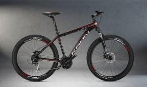 kron xc 800 bisiklet