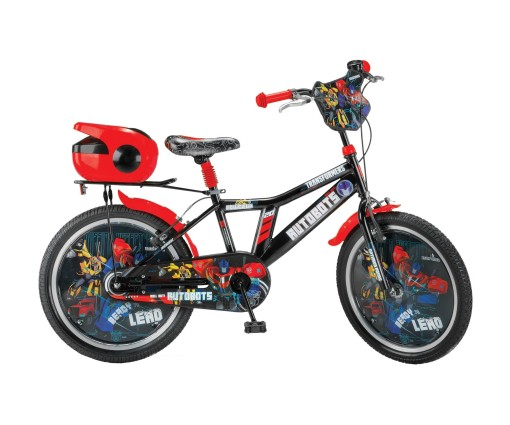 2004 transformers 20 jant lisanslı bisiklet