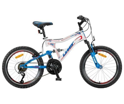 20 jant ön arka amortisirlü bisiklet, ümit bisiklet
