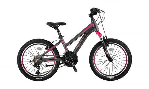 Mosso 20-wildfire-girls bisiklet