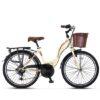Ümit Alanya 24 Jant Bisiklet
