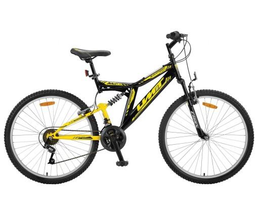 blacmount 26 jant 21 vites bisiklet