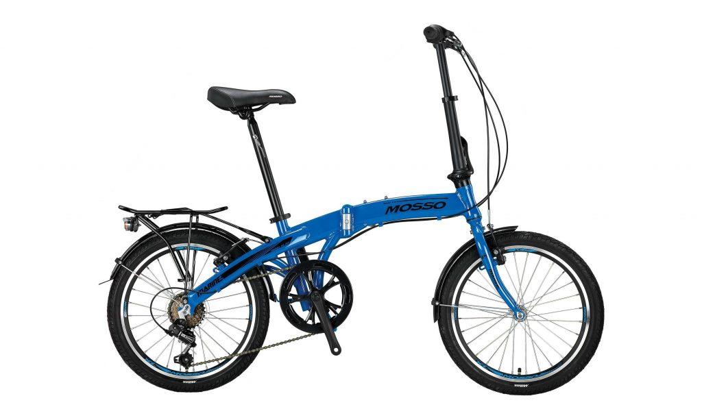 Mosso MARiNE 20 jant bisiklet