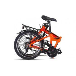 Mosso MARiNE 21-V 20 jant bisiklet