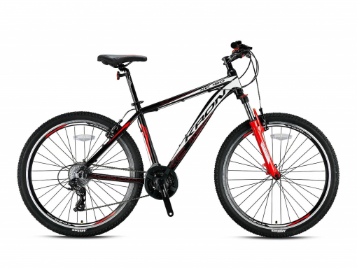 Kron xc-150 27.5 jant V-fren bisiklet 2019