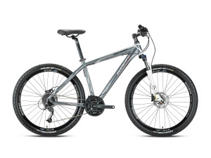 kron xc 500 27.5 jant hidrolik disk bisiklet. taşpınar bisiklet