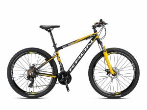 Kron xc-100 27.5 jant M-D fren bisiklet 2018