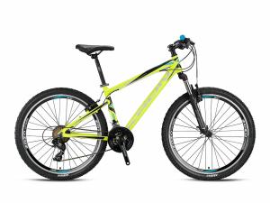 Kron xc-100 26 jant V-fren bisiklet 2018