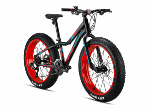 Kron FXC300 26 Fat Bike - M.Disk Bisiklet