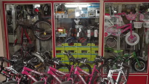 Yaş gruplarına ve boy kiloya göre bisiklet tercihleri