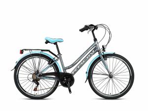 Kron CX50 - 28 Şehir Bisikleti Unisex V-Fren