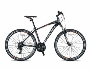 Kron tx-150 28 jant hidrolik disk fren 24 vites bisiklet 2020
