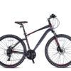 Kron tx-150 28 jant hidrolik disk fren bisiklet 2021