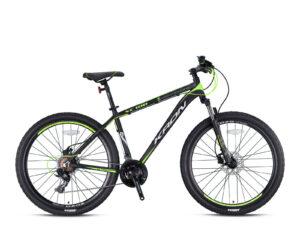 Kron xc-100 26 jant H-disk bisiklet 2021