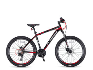 Kron xc-100 27.5 jant MD fren bisiklet 2021