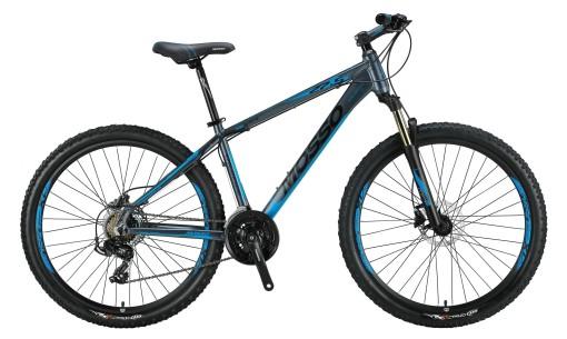 mosso 27.5 jant 21 vites hidrolik disik bisiklet-taşpınar bisiklet-kocaeli