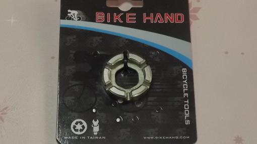Akort anahtarı ,Taşpınar bisiklet