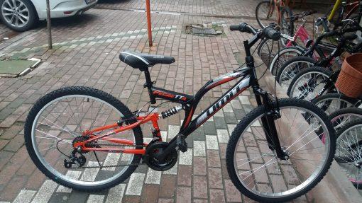 Ümit PEGRETTA 26 jant bisiklet