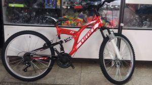 Ümit PEGRETTA 24 jant bisiklet