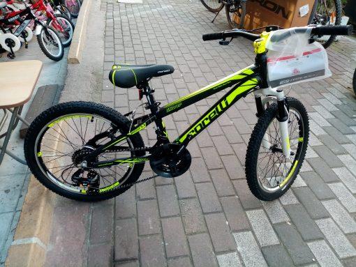Snoop 3.3 20 jant 21 vites bisiklet