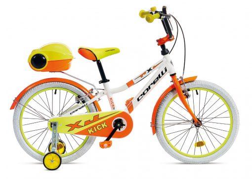 Corelli Kickboy 16 jant bisiklet