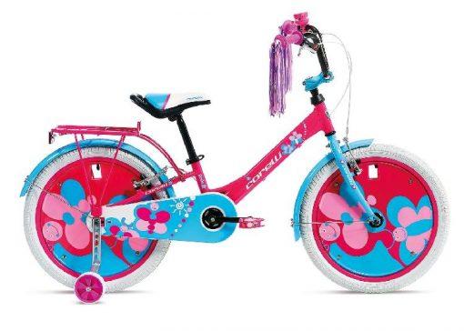 Smile 16 jant çocuk bisikleti