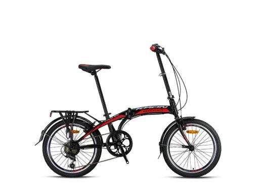 Kron Fold 3.0  20  V-Fren Katlanır Bisiklet 2021
