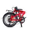 """Kron FD750 - 20"""" Katlanır Bisiklet - V-Fren"""