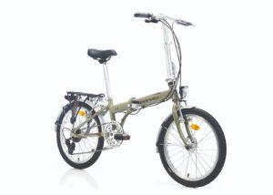 Corelli JUST 1 -20 Jant Katlanır Bisiklet